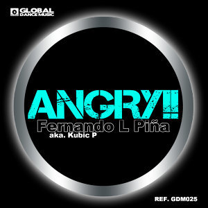 Angry! - Single