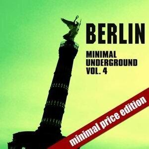 Berlin Minimal Underground - Vol. 4