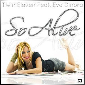 So Alive - EP