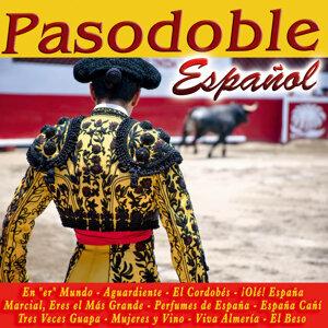 Pasodoble Español
