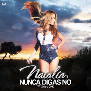 Nunca Digas No (feat. Xriz & Chk)