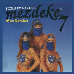 Mezdeke 7 - Sözlü Pop Arabic / Misir Danslari