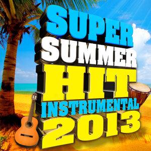 Super Summer Hit Instrumental 2013