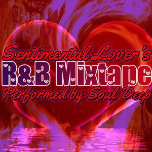 Sentimental Lover's R&B Mixtape