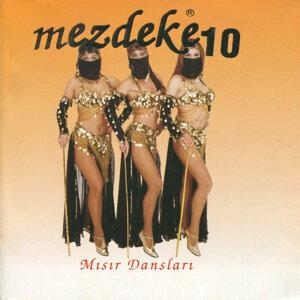 Mezdeke 10 - Sözlü Pop Arabic / Misir Danslari