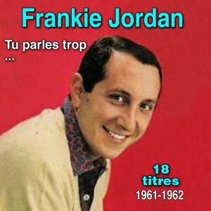 Frankie Jordan, un des pionniers du rock français