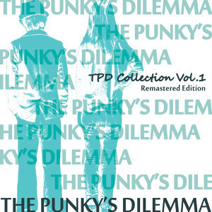 Tpd Collection Vol.1: Remastered Edition - EP