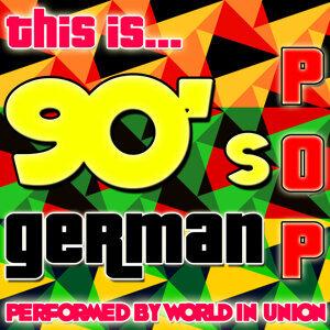 This Is 90's German Pop