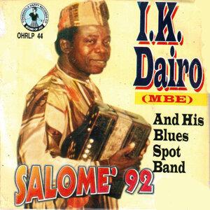 Salome 92