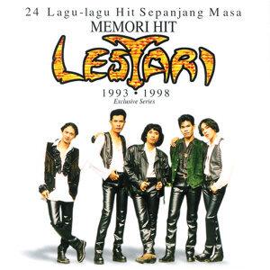 Memori Hit Lestari 1993 - 1998