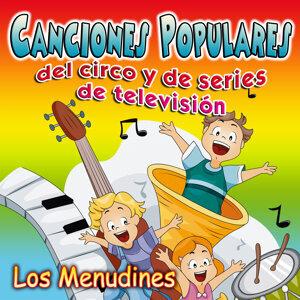 Canciones Populares del Circo y de Series de Televisión