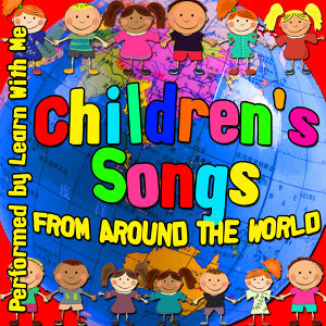 Children's Songs from Around the World