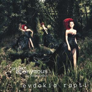 Project Eponymous by Nicos Terzis