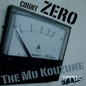 Count Zero - EP