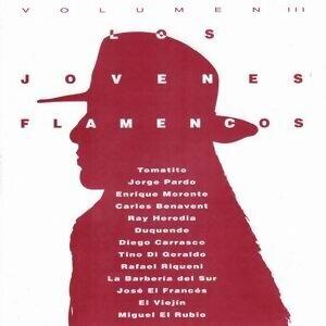 Los Jóvenes Flamencos - Vol. 3