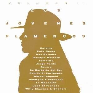 Los Jóvenes Flamencos - Vol. 2