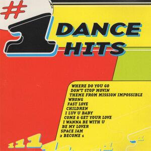 #1 Dance Hits