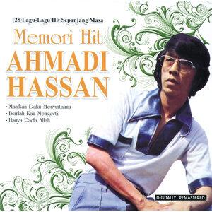 Memori Hit 28 Lagu-Lagu Hit Sepanjang Masa (Ahmadi Hassan) - Set Of 2