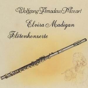 Wolfgang Amadeus Mozart: Elvira Madigan, Flötenkonzerte
