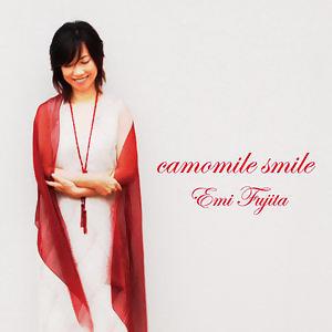 挪威甘菊(Camomile Smile)