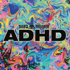 ADHD EP