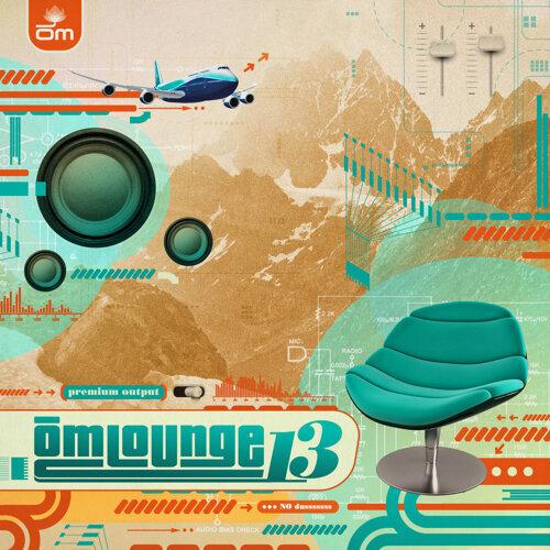 Om Lounge, Vol. 13