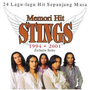 Memori Hit - Stings (1994-2001)
