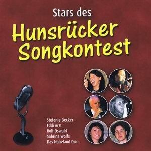 Stars des Hunsrücker Songkontest