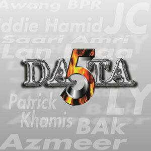 Lagi Best Data 5