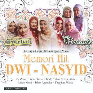Memori Hit - Dwi Nasyid