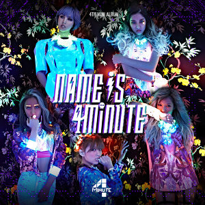 Name Is 4minute