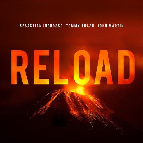 Reload - Vocal Version / Radio Edit