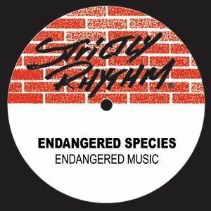 Endangered Music