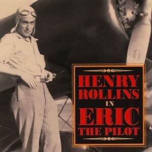 Eric The Pilot