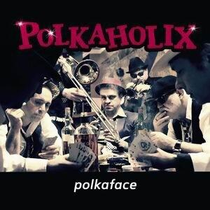 Polka-Face