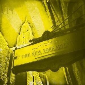 The New York Adventure
