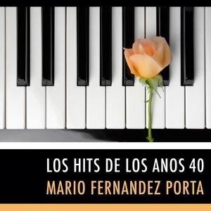 Los Hits De Los Anos 40