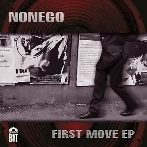First Move EP