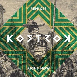 Right Now - Remixes