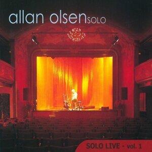 Solo Live - Vol. 1