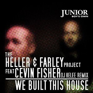 We Built This House [DJ Kelee Remix]