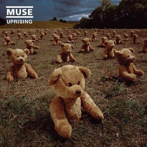 Uprising - Muse.mu 3-track