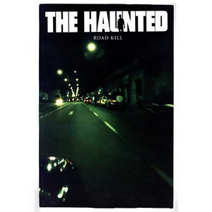 Road Kill(刺殺之旅:紀錄片/演唱會全紀錄 DVD+CD)