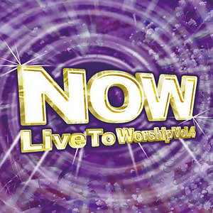 Live To Worship Vol.4(NOW終極敬拜精選大百科 Vol.4)