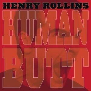 Human Butt