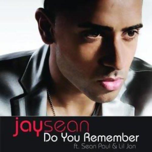 Do You Remember - International Version