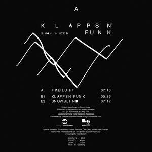 Klappsn Funk EP