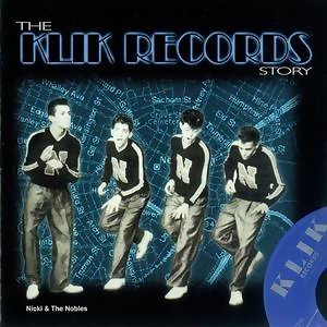 The Klik Records Blues Story