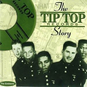 The Tip Top Records Story