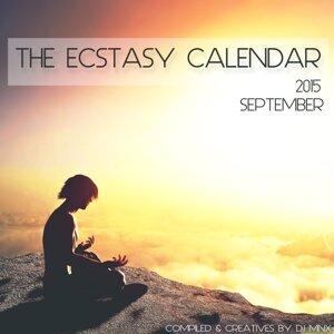 The Ecstasy Calendar 2015: September